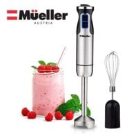 Immersion Multi-Purpose Hand Blender