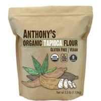 Tapioca Flour Starch