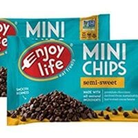 Semi-sweet Chocolate Mini Chips, 10 Ounce, Pack of 2