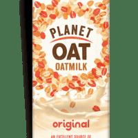 Planet Oat Dairy Free Oat Milk