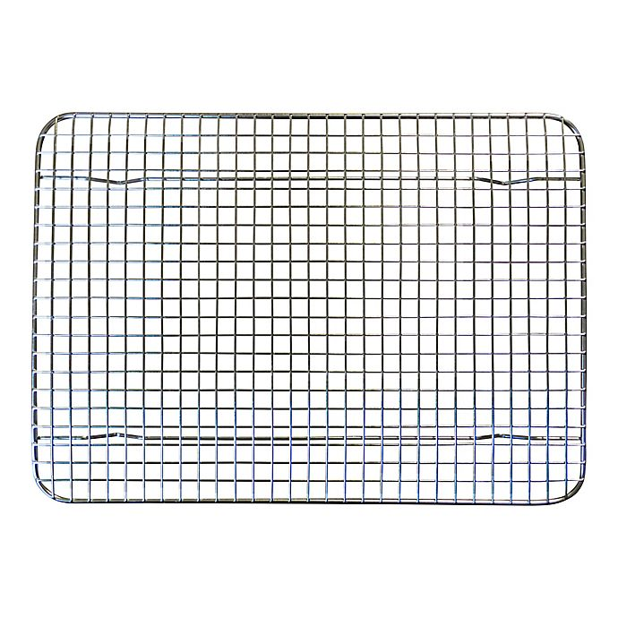 Hamilton Housewares Stainless Steel Cooling Rack