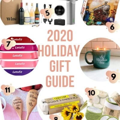 Shuangy's Gift Guide for 2020